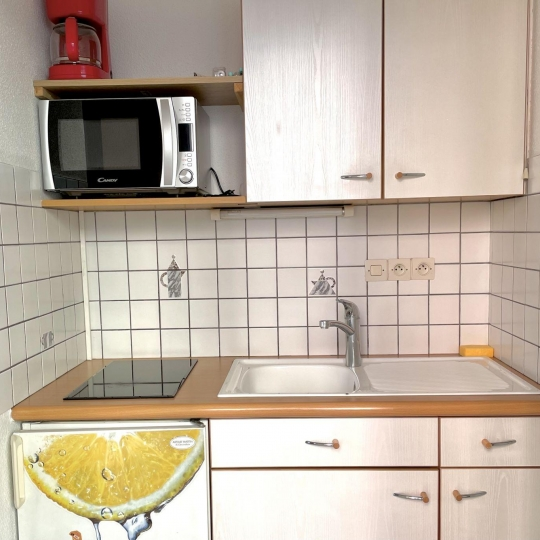 CONFIDENCE IMMOBILIER : Appartement | ANNECY (74000) | 19.00m2 | 600 €