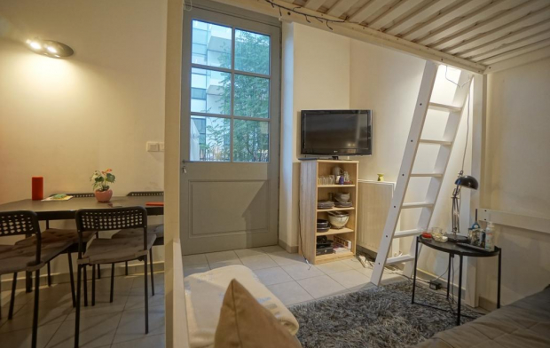 CONFIDENCE IMMOBILIER : Appartement | LYON (69002) | 18 m2 | 158 000 €